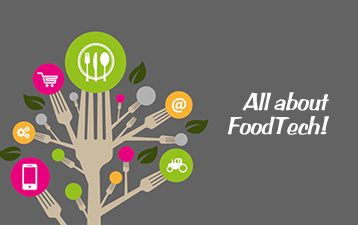 All about FoodTech