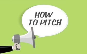 comment pitcher startup